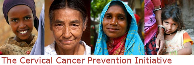 The Cervical Cancer Initiative